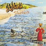 Genesis - cover of Foxtrot